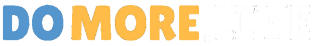 DOMORE.LIVE – Crowdfunding & Fundraising Logo